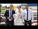 Цыганская свадьба Ян и Кристина