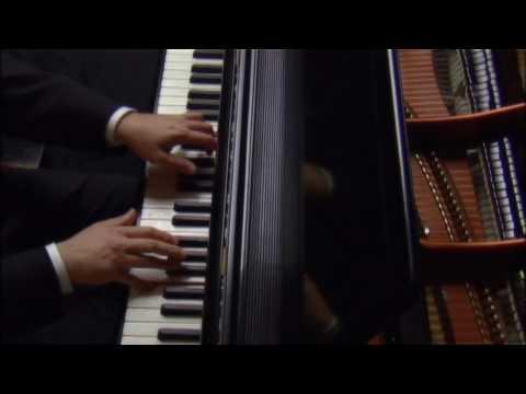 Chopin Waltz Ladieu Opus 69 No. 1 in A flat Major by Tzvi Erez, HQ