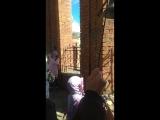 Семейная традиция - звонить на пасху в колокола