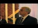 Политический тост Звиада Гамсахурдия , г.Грозный 1993 год
