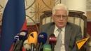 Посол России в Азербайджане об урегулирование Карабахского конфликта