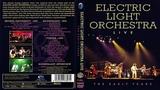 Electric Light Orchestra - LIVE at brunel University (1973) - Концертное видео