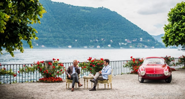 Talk to the Driver with A. Lange Söhne – Episode 1