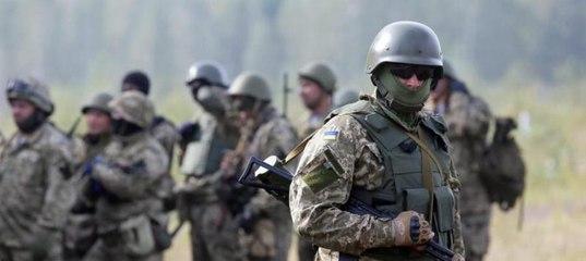 Укрофашист похвастался, что ВСУ отжали за полгода 80 км нейтралки