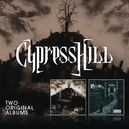 Cypress Hill альбом Black Sunday/III (Temples Of Boom)