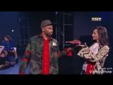 Мигель/Татьяна Денисова [Обезоружена]
