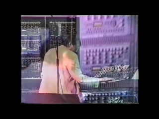 Klaus Schulze -