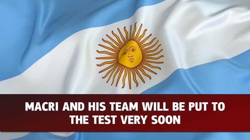 Интервью • Экономика Аргентины