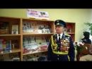 Ветеран Великой Отечественной войны Ларин Александр Васильевич