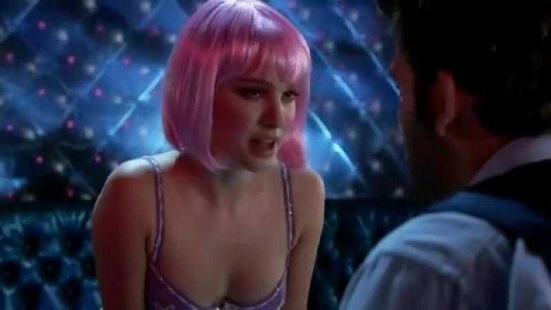 Стриптиз Натали Портман Natalie Portman Sexy Striptease