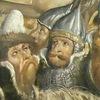 Muscovite Armour - Русские доспехи 16 век