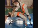 СК Воин Функциональная тренировка