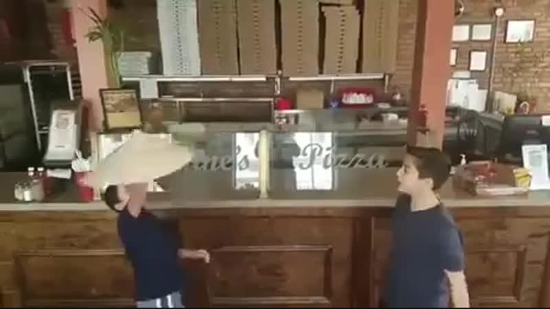Обычные итальянские дети