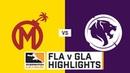 HIGHLIGHTS Florida Mayhem vs. Los Angeles Gladiators   Stage 2   Week 3   Day 1   Overwatch League