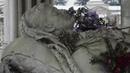 Monumental Graveyard