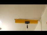 Как быстро шпатлевать потолок