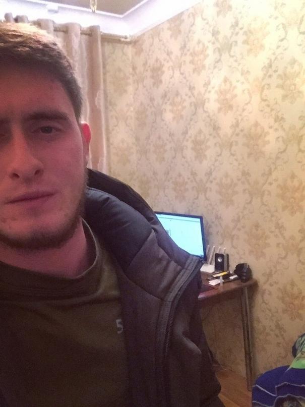 Adam, 20, Старая Сунжа, Чеченская, Россия