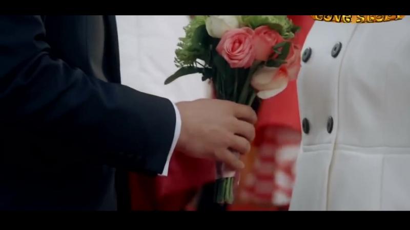 Нарезки из т/с Верни мою любовь - БуКеТ