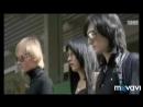 Отрывок из клипа «Голоса» Илоны Новоселовой и Александра Шепса.