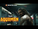 Trailer AQUAMAN with EngSub ⚡ Be greater than a king ⚡ A hero