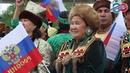 Хоровод дружбы народов Кузбасса