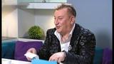 Почему два брака Сергея Пенкина распались Свежее разоблачающее интервью!
