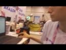 Технопром-2018, Олимпиада по 3D-технологиям - Наставничество, команда №7