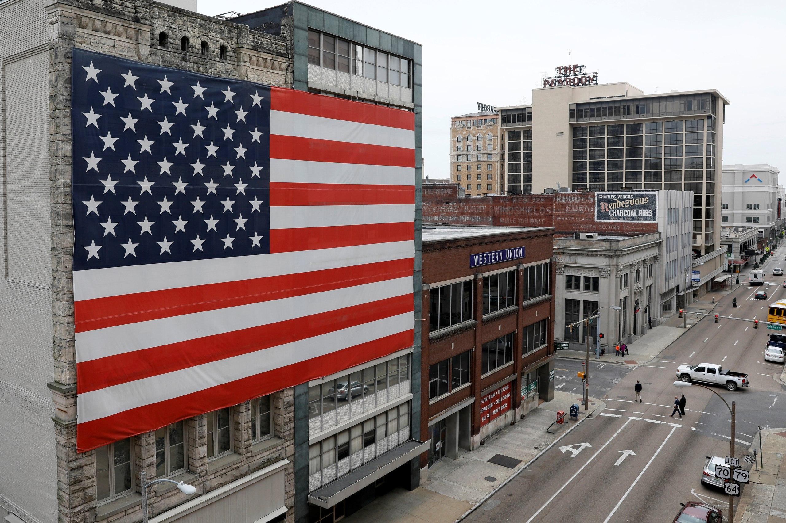 Moody's выпустило заявление по кредитному рейтингу США