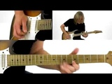 Blues Guitar Lesson - #8 Modal Playing - Andy Timmons
