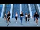 REDFOX TEAM | PARADOX CREW| NICKI MINAG - Barbie Tingz