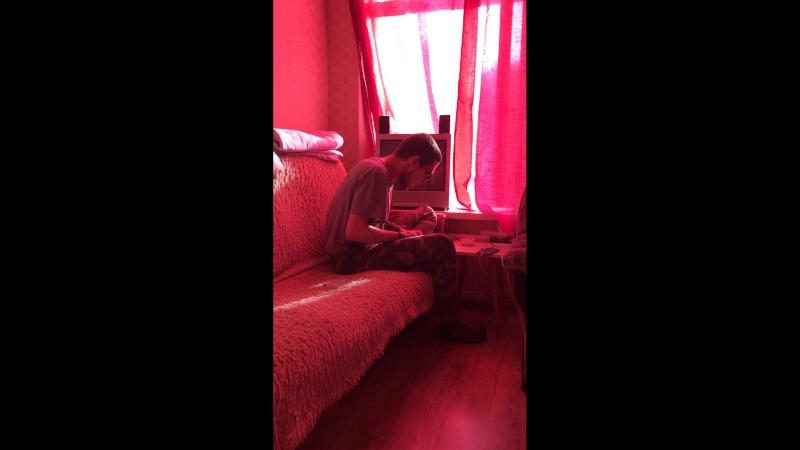 Братан читает