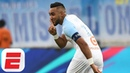 Dimitri Payet Scores Insane Volley Goal For Marseille Against Guingamp