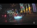 Пьяные малолетки ударили машину и избили водителя vk/fixter