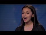 Hanna Mouneimne-Bust Your Windows av Jazmine Sullivan.(Idol Sverige 27.08.2018.)