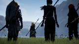 Dragon Age Origins Unofficial Remastered - New Area with Cutscenes and Animations Testing