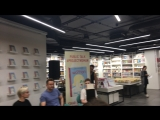 Главный редактор Здоровье Mail.Ru на презентации книги Дмитрия Лубнина Project Woman
