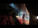 АлисА ღ Дождь и Я 15 сентября 2018 Таллин, CatHouse concert hall, 35 лет