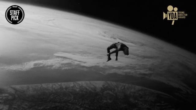 Kristof Brandl - CHARLOTTE CARDIN - THE KIDS (SHORT FILM)