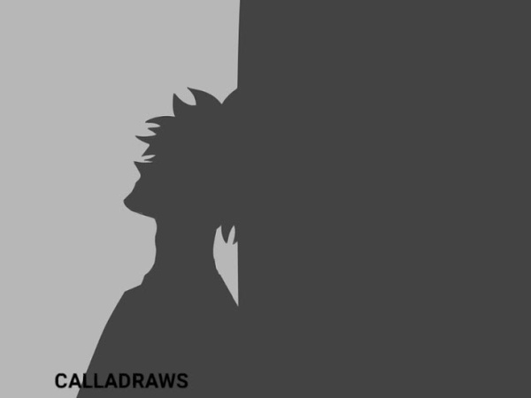 Bnha animatic|villain deku|Wolf in sheeps clothing