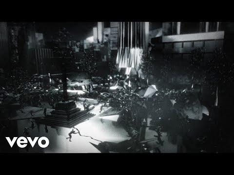 Massive Attack - Splitting The Atom (Edouard Salier Version)