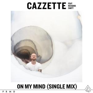 On My Mind (feat. Richard Smitt)