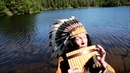 Шоу дуэт Авокадо The Last Of The Mohicans Panflute version