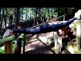 SLs AWESOME Gymnast flexibility BEST of Leah