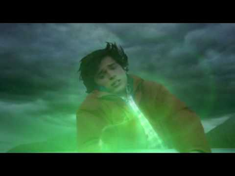Smallville S01|E12 Leech / Eric Summers Gets Clark's Powers