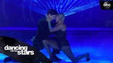 Milo &amp Witneys Argentine Tango Dancing with the Stars