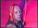 The Exploited в Москве 1 февраля 1998 г на горбушке (семпл качества с видеокассеты) Warhead