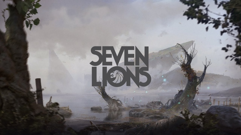 Seven Lions Feat. Fiora - Start Again (Out Now on Ophelia Records)
