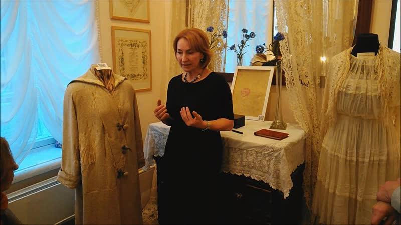 Музей истории Новосибирска. Мода из комода