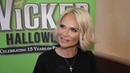 Kristin Chenoweth, Idina Menzel, Adam Lambert and More on NBC's A VERY WICKED HALLOWEEN
