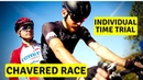 Шоссейная велогонка Chavered Race ITT Разделка Race Cast